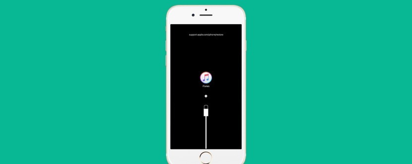 How to Connect to iTunes when iPhone is Disabled?