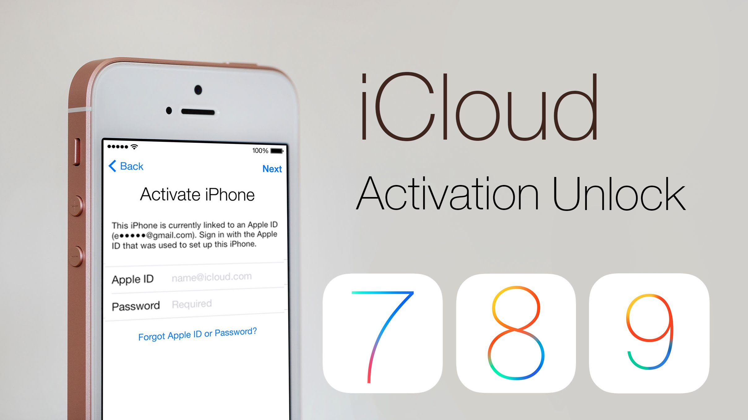 How to Unlock Apple ID Account Activation? [Solved]